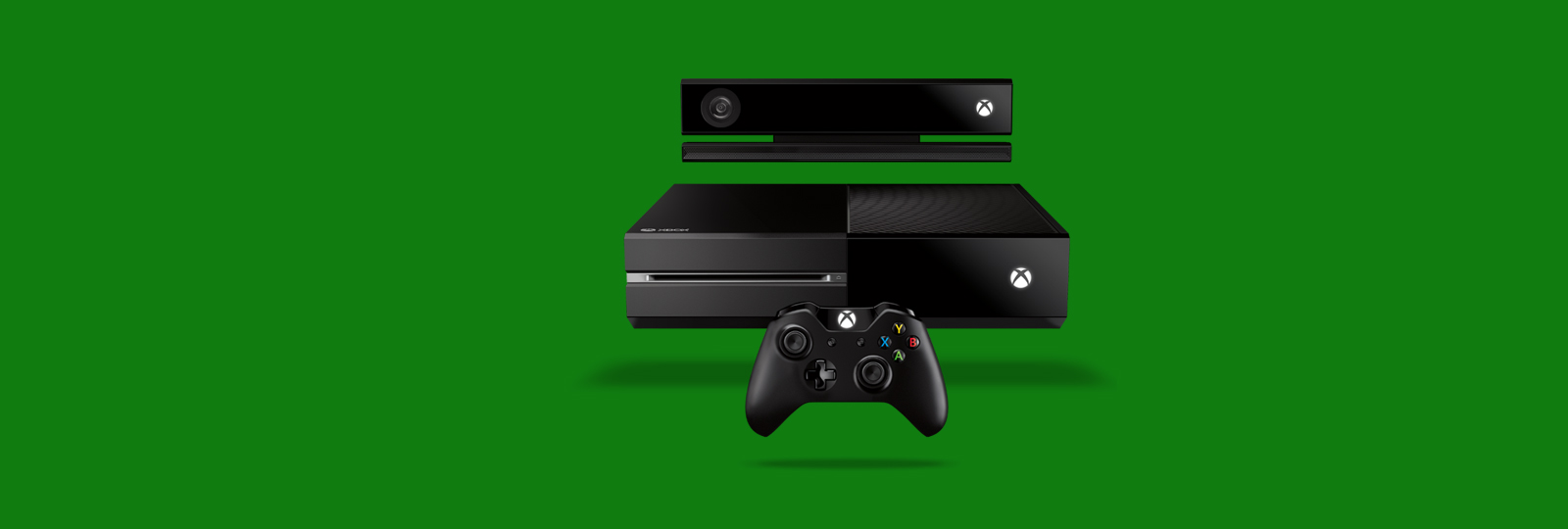 Vorstellung: Xbox One Das All-in-One Entertainment System.